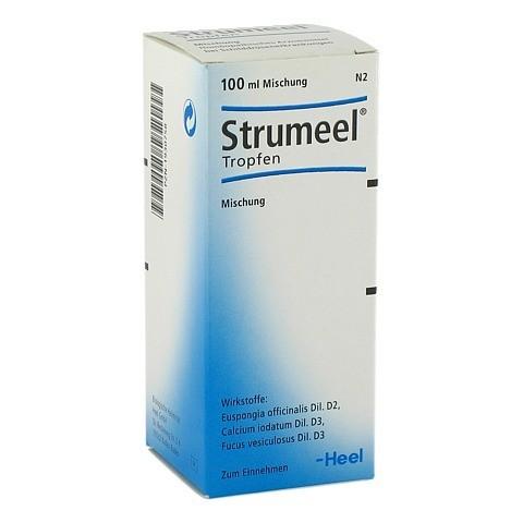 STRUMEEL Tropfen 100 Milliliter N2
