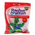 WICK RachenDrachen Halsgummis Kirsche 75 Gramm