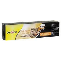 GimCat Multi-Vitamin-Extra Paste für Katzen 200 Gramm