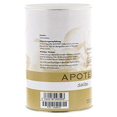 APOTEE Salbei 70 Gramm - Rechte Seite