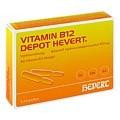 VITAMIN B12 Depot Hevert Ampullen 5 St�ck N1