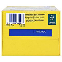 NESTLE BEBA Comfort Spezialnahrung Pulver 2x300 Gramm - Unterseite