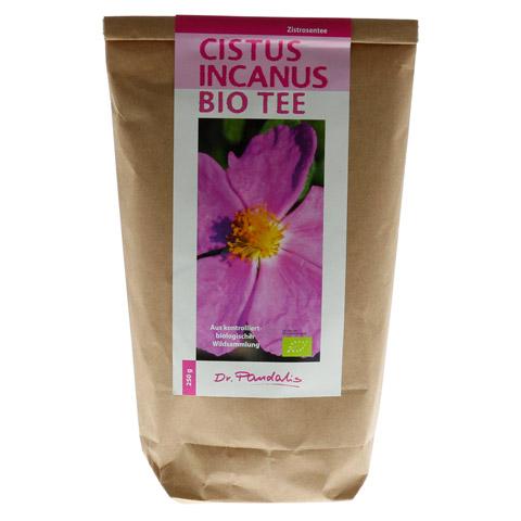 CISTUS INCANUS Bio Tee 250 Gramm