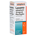 Laxans-ratiopharm 7,5mg/ml Pico