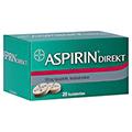 Aspirin Direkt 20 St�ck