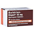 Baldrian-Dispert 45mg 50 St�ck