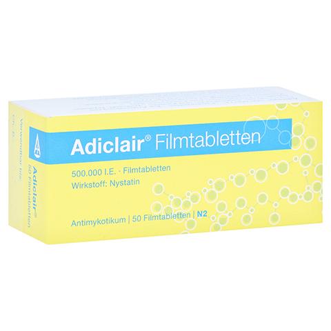 Adiclair 50 St�ck N2