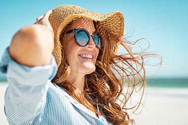 Themenshop Liposomaler Sonnenschutz