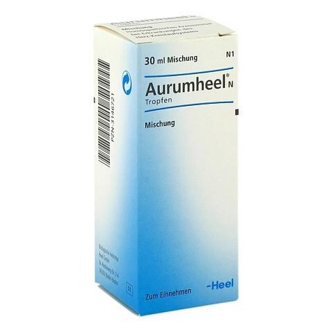 AURUMHEEL N Tropfen 30 Milliliter N1
