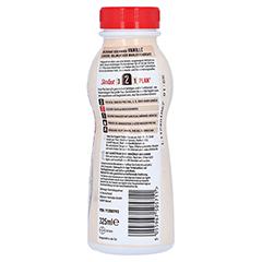 SLIM FAST Fertigdrink Vanille 325 Milliliter - Linke Seite
