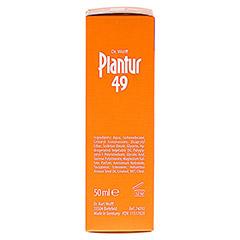 PLANTUR 49 pH4 Gesichts-Creme 50 Milliliter - Linke Seite