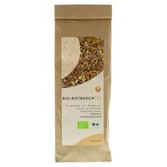 ROTBUSCH Tee natur bio 100 Gramm