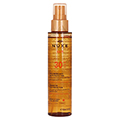 NUXE Sun Huile Bronzante Visage & Corps LSF 30 150 Milliliter