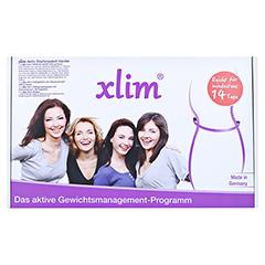 XLIM Aktiv Starterpaket Vanille 1 Packung - Vorderseite