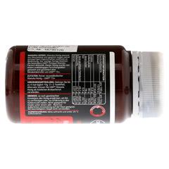 MANUKA HONIG UMF 15+ Comvita 250 Gramm - Rückseite