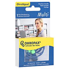 OHROPAX multi 2 St�ck