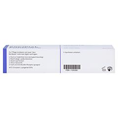 EXCIPIAL Lipocreme 100 Milliliter - Oberseite