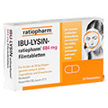 IBU-LYSIN-ratiopharm 684mg 20 St�ck