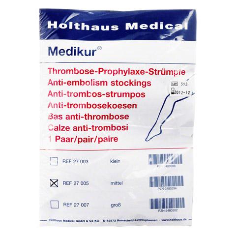 THROMBOSE Prophylaxe Strumpf mittel 2 St�ck