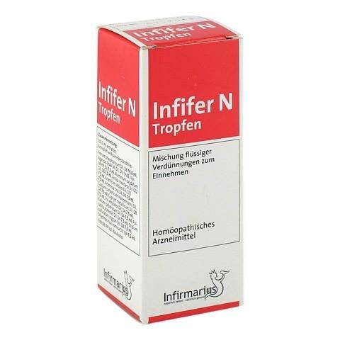INFIFER N Tropfen 50 Milliliter N1
