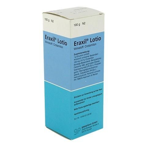 Eraxil 100 Gramm N2
