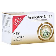 H&S Thymian 20 St�ck