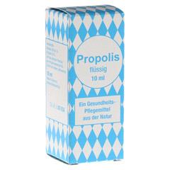 PROPOLIS FLÜSSIG Tropfen 10 Milliliter