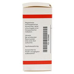 SANGUINARIA D 30 Tabletten 80 Stück - Linke Seite