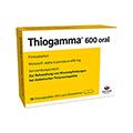Thiogamma 600 oral 30 St�ck N1
