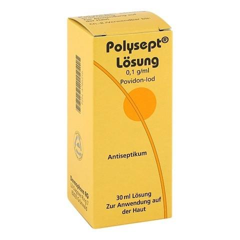 POLYSEPT Lösung 30 Milliliter N1
