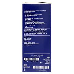 CONTOUR Next One Blutzuckermessgerät Set mg/dl 1 Stück - Rechte Seite