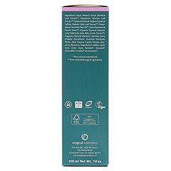 VITAMIN E Slimming Gel Anti Cellulite 200 Milliliter - Linke Seite
