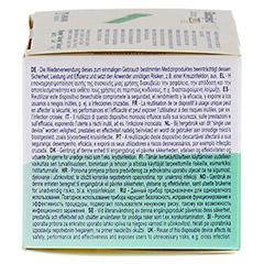 GLUCOJECT Lancets PLUS 33 G 100 Stück - Rechte Seite