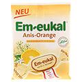 EM EUKAL Bonbons Anis Orange zuckerhaltig