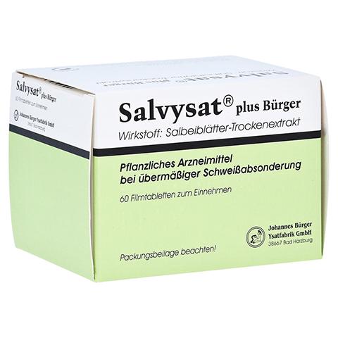 Salvysat plus Bürger 60 Stück