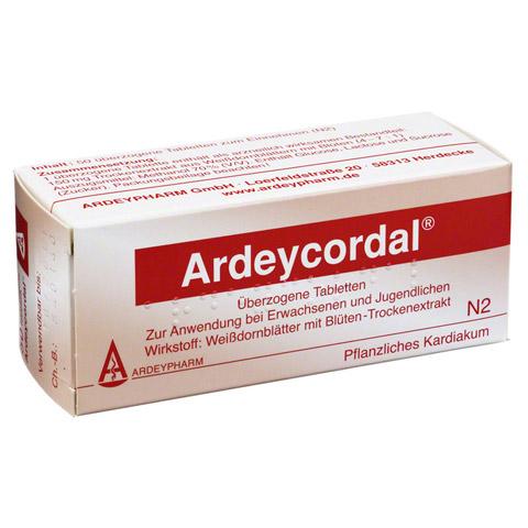 Ardeycordal 50 Stück N2