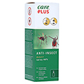 CARE PLUS Deet Anti Insect Spray 40% 100 Milliliter