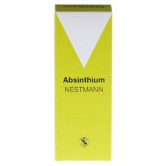 ABSINTHIUM NESTMANN Tropfen 100 Milliliter - Vorderseite