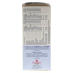 DOPPELHERZ Omega-3 Junior fl�ssig system 250 Milliliter - Linke Seite