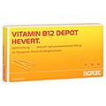 VITAMIN B12 Depot Hevert Ampullen 10 St�ck N2
