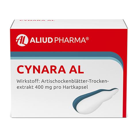 Cynara AL 50 Stück