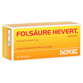 FOLS�URE HEVERT Tabletten 50 St�ck N2