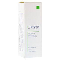 PREVAL Prevabal Bad 500 Milliliter