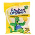 WICK RachenDrachen Halsgummis Zitrone 75 Gramm
