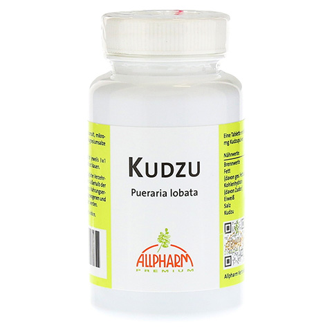 KUDZU Tabletten 90 Stück