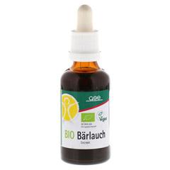 BÄRLAUCH EXTRAKT Bio 23% V/V 50 Milliliter