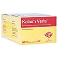 KALIUM VERLA Granulat Btl. 100 Stück N3