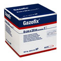 GAZOFIX Fixierbinde 8 cmx20 m hautf.