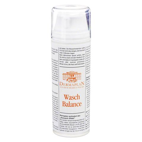 DERMAPLAN Wasch Balance 150 Milliliter