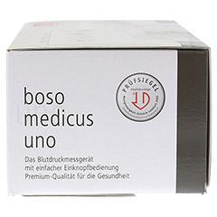 BOSO medicus uno vollautomat.Blutdruckmessgerät 1 Stück - Linke Seite